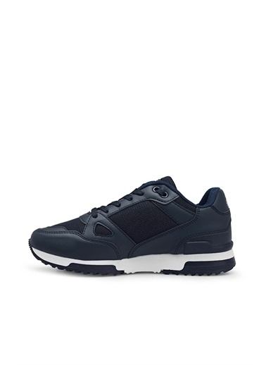 Slazenger Kadın Moon Sneakers SA11LK079 Lacivert